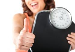 Die moveguard Fitness App hilft beim Abnehmen