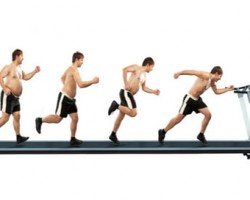 Lose weight with the moveguard training plan