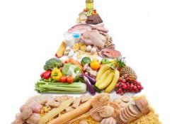 Ausgewogene und gesunde Ernährung mit moveguard