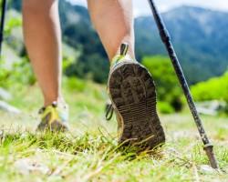 Die richtigen Schuhe zum Trainieren mit der Trainingsapp von moveguard