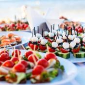 Im Urlaub Kalorien sparen und abnehmen