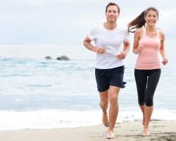 Jogging Trainingsplan moveguard