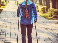 moveguard your nordic walking trainer